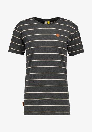 NICAK  - Print T-shirt - moonless