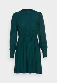 Vero Moda - VMUMA SHORT DRESS - Vestito estivo - ponderosa pine - 3