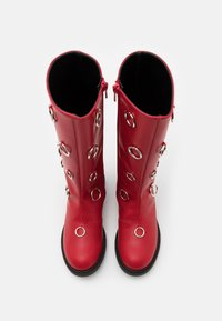 Marni - Boots - red - 3