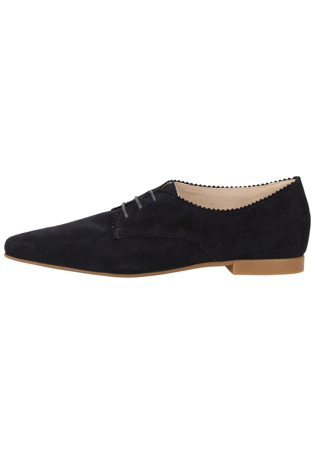 Chaussures à lacets - blau 096