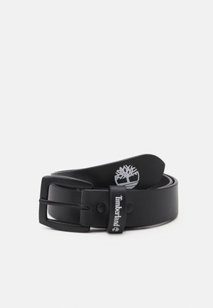 BELT UNISEX - Belte - black