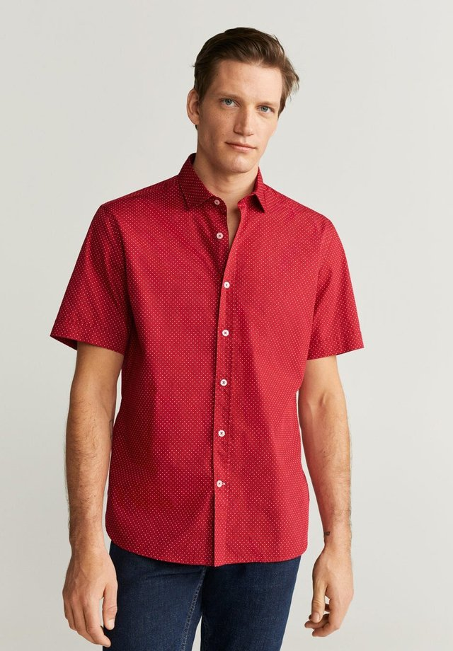 DOTO-H - Shirt - red