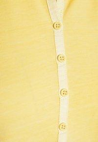 Marc O'Polo - Polo shirt - light yellow - 2