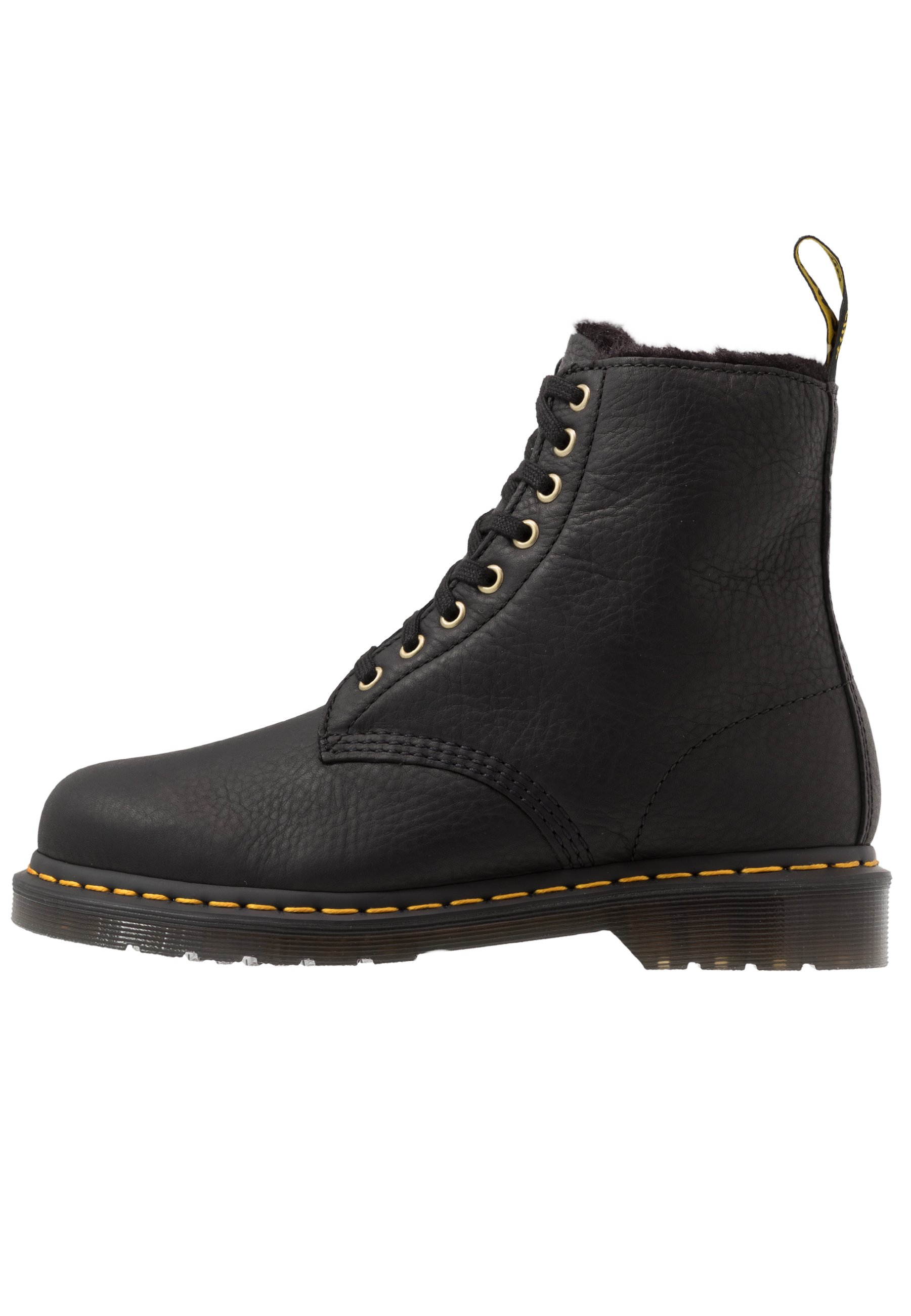 Women 1460 PASCAL UNISEX - Lace-up ankle boots