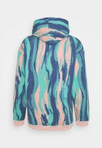 adidas Originals - UNISEX - Sweatshirts - vapour pink/multicolor - 7