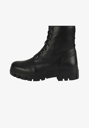BASIC DAILY  - Veterboots - black