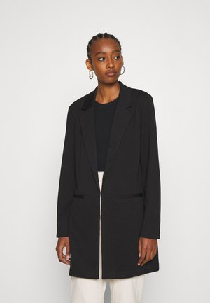 VMCHLOE LONG BOO - Short coat - black