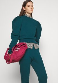 Vivienne Westwood - ARAMIS - Sweatshirt - green - 4