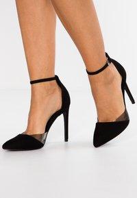 Even&Odd - High heels - black - 0