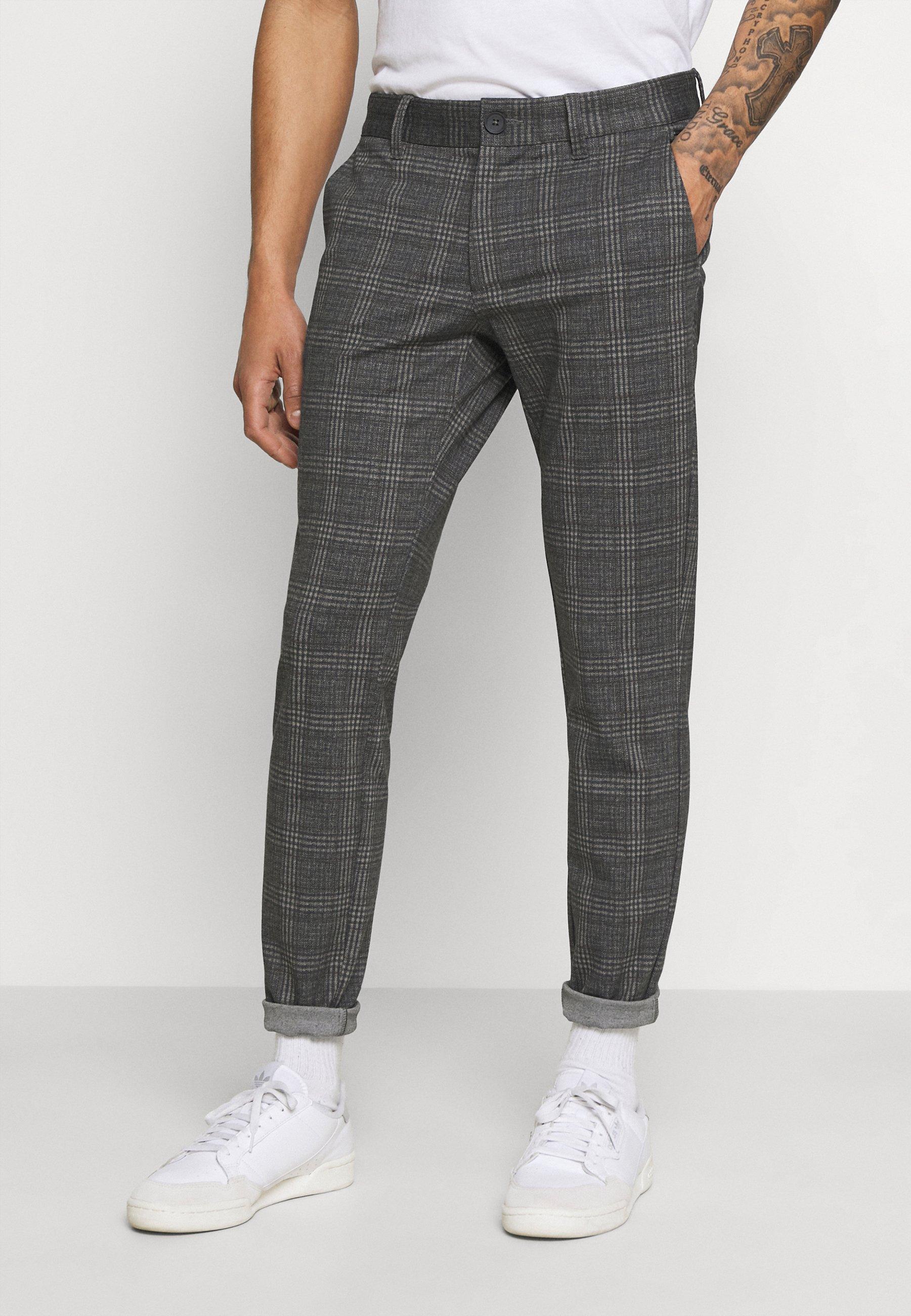 Men ONSMARK PANT - Trousers
