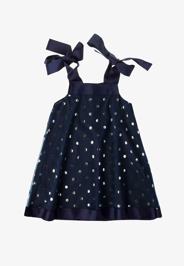 Korte jurk - tipo