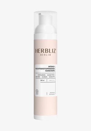 HERBLIZ BERLIN HAND CREAM - Hand cream - -