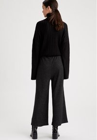 DeFacto - Trousers - anthracite - 2