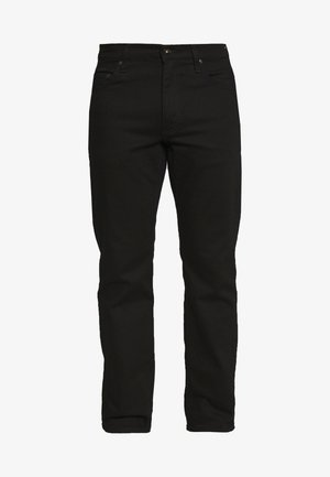 BIG SUR - Jeans bootcut - denim black