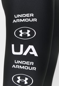 Under Armour - Collant - black - 4