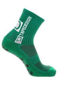 TapeDesign - ALLROUND CLASSIC SOCKEN - Sports socks - green - 1