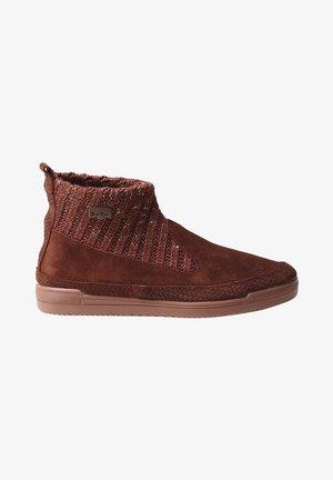 GIGI - Kotníková obuv - red