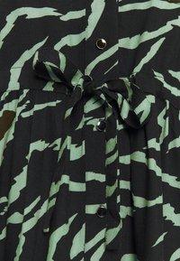 Kaffe Curve - ZALA DRESS - Day dress - black - 6