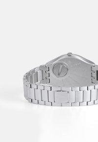 Swatch - GREYTRALIZE - Orologio - grey - 1