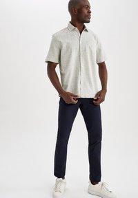 DeFacto - Shirt - turquoise - 1