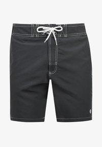 Blend - GOMES - Swimming shorts - phantom - 3