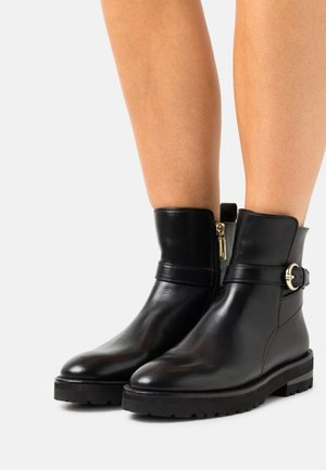 AVA  - Classic ankle boots - black