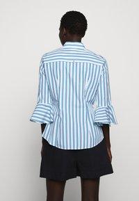 Sportmax Code - Button-down blouse - azurblau - 2
