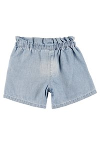 Boboli - Short en jean - blue denim - 1