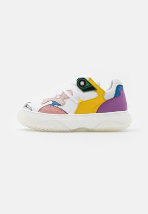 GYMNIC BONNIE - Trainers - multicolor/pink