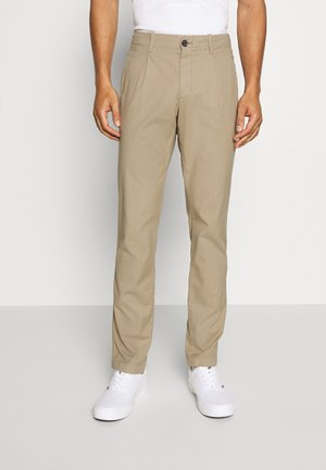 DENTON OFFICER - Chino - batique khaki