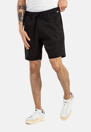REFLEX EASY. SHORT LW - Shorts - black