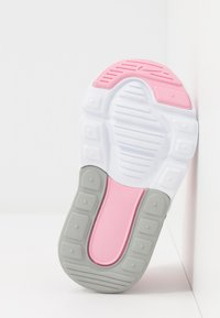 Nike Sportswear - AIR MAX 270 EXTREME - Scarpe senza lacci - pink/metallic silver/white - 5