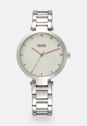 #HOPE - Watch - silver-coloured