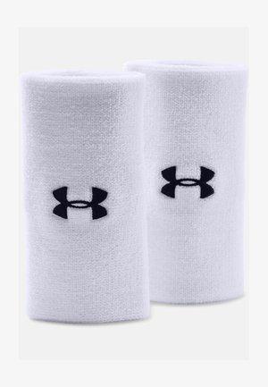 Sweatband - white