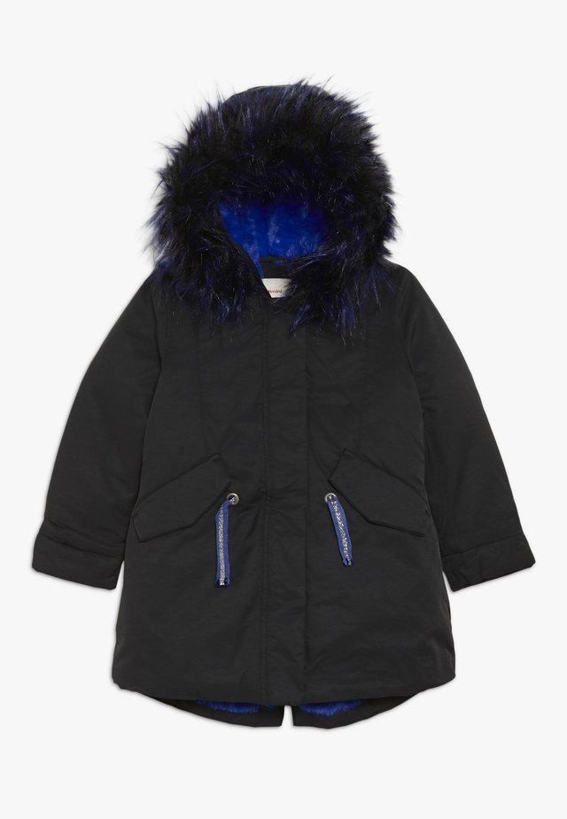 PARKA - Winter coat - noir