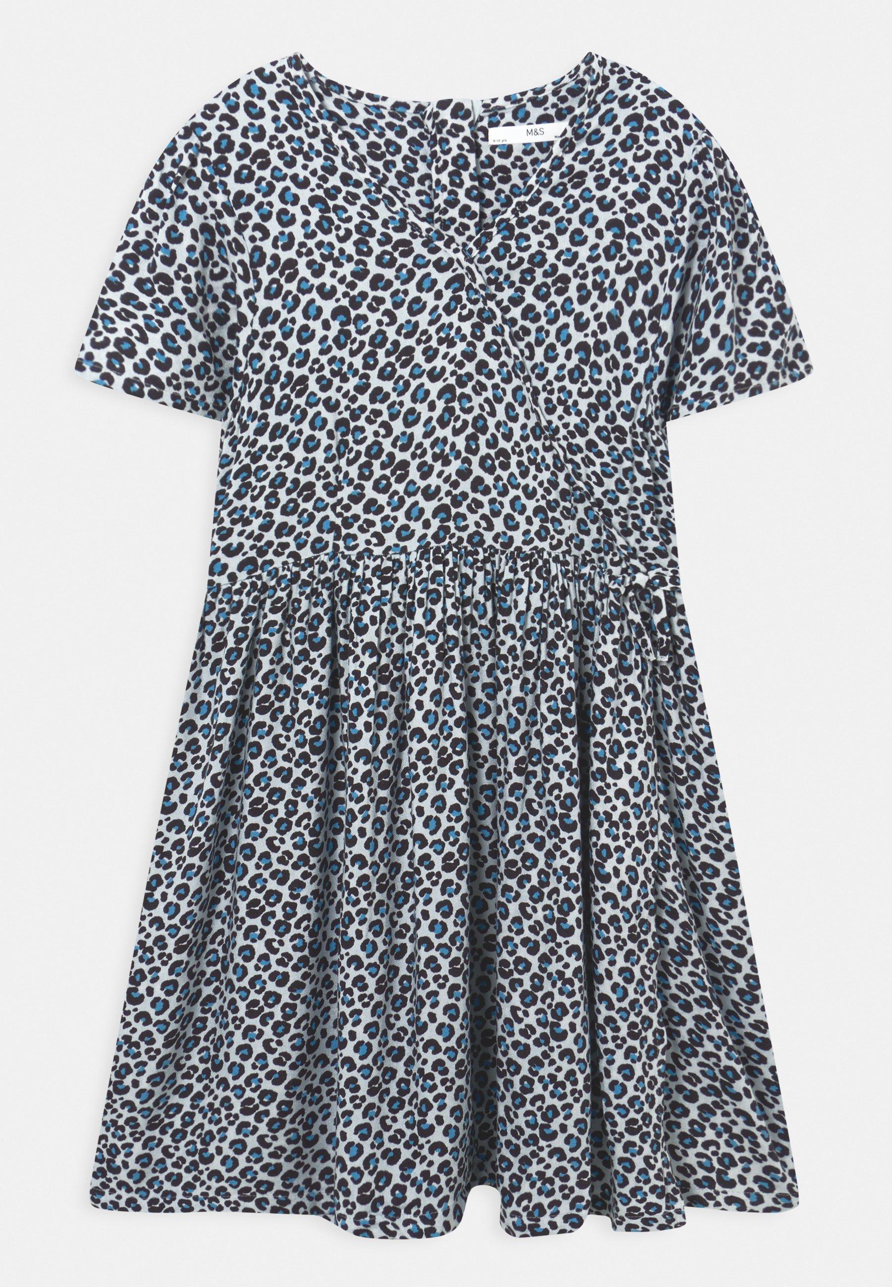 Bambini WRAP DRESS - Vestito estivo