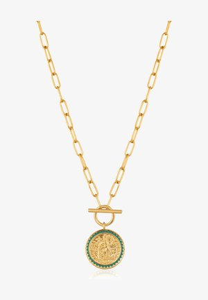 HAIE - Necklace - gold