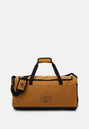 BRILLIANT BASICS SPORTS DUFFEL BAG UNISEX - Sports bag - mesa/mesa/black
