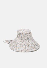 Becksöndergaard - AMAPOLA BUCKET HAT - Hat - oyster gray - 0