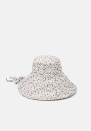 AMAPOLA BUCKET HAT - Hat - oyster gray