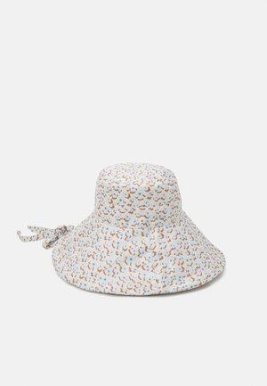 AMAPOLA BUCKET HAT - Hatt - oyster gray