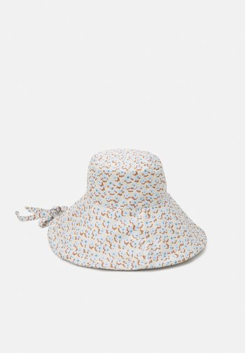 AMAPOLA BUCKET HAT