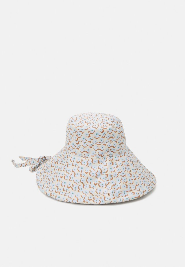 AMAPOLA BUCKET HAT - Hattu - oyster gray