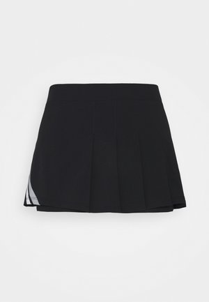 PARIS SKORT - Gonna sportivo - anthracite