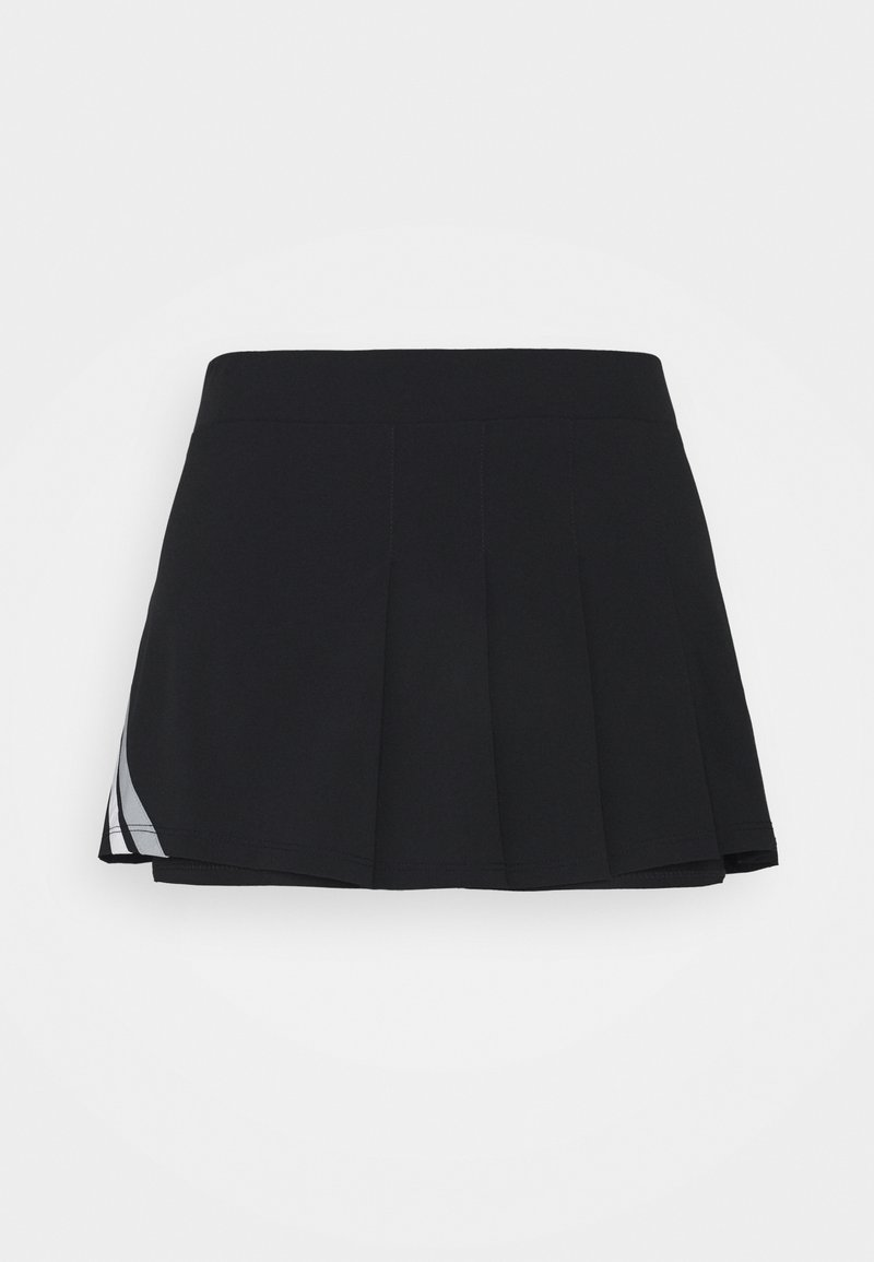 Sergio Tacchini - PARIS SKORT - Sports skirt - anthracite