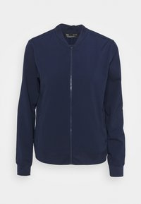Under Armour - STORM WINDSTRIKE - Outdoor jacket - midnight navy - 3