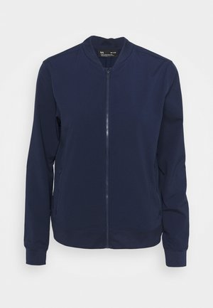 STORM WINDSTRIKE - Outdoor jacket - midnight navy