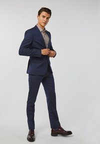 WE Fashion - HERREN  - Suit jacket - navy blue - 3