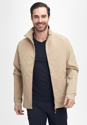 MACUN - Outdoor jacket - safari