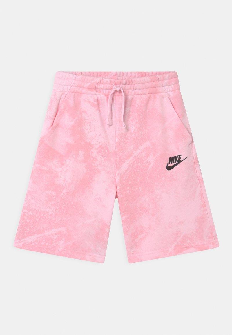 Nike Sportswear - MAGIC CLUB  - Shorts - pink foam